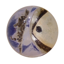 Blue Island - Stoneware