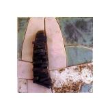 Green Stones - Stoneware