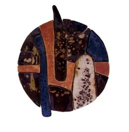 Tondo - Stoneware