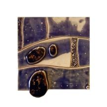 Blue - Stoneware