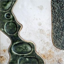 Untitled, Number 12- Earthenware Clay, 2012