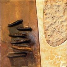 Strata - Earthenware Clay, 2012