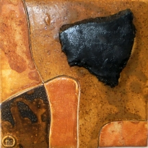 Heat - Earthenware Clay, 2012